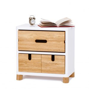 002 - COW Nightstand 2 - Picture 2