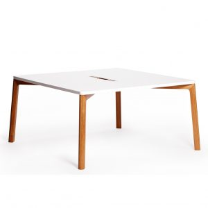 COW Collaboration Table 140 Square