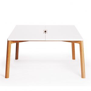 COW Collaboration Table 200