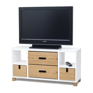 COW TV Stand 020 Cult Of Wood